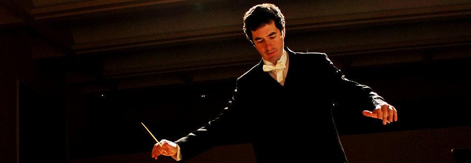 Próximo concierto:  Grieg